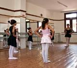 Escola de Dança em Santo André