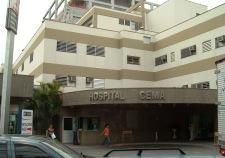 ade1e1241 Hospital CEMA no Bairro da Mooca - São Paulo