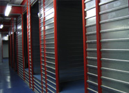 Local de Self Storage na Mooca
